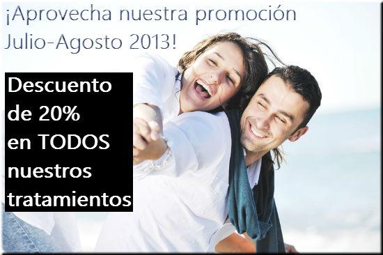 Promociones dentales en Guatemala - Denti Vitale